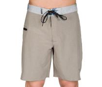 "Mirage Filler Up 19"" Boardshorts grau"
