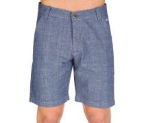Miami Chino Shorts blau