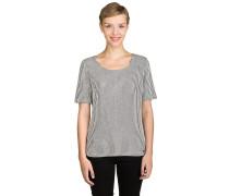 Laretta T-Shirt braun