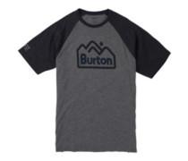 Mountainjack Active T-Shirt gray heather