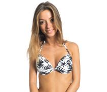 Rip Curl Oasis Palm Underwire B Cup Bikini Top