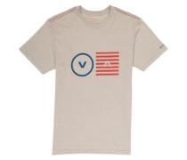Opposite Objects T-Shirt warm grey
