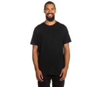 Basic T-Shirt flint black