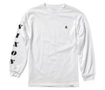 Breakaway T-Shirt weiß