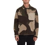 Imson Fleece Jacket