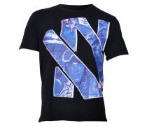 Henshaw T-Shirt schwarz