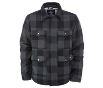 Bloomsburg Jacket gravel gray