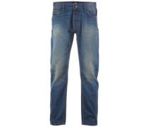 North Carolina Jeans mid blue