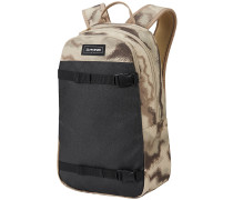 Urbn Mission 22L Backpack