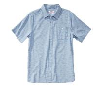 Marquez Hemd blau