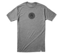 Venice T-Shirt dark heather gray