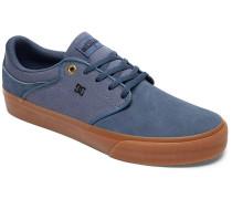 Mikey Taylor VU Skateschuhe blau