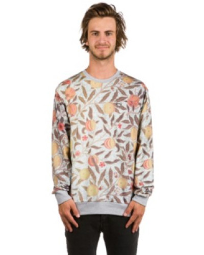 Oldschool Sweater multi color