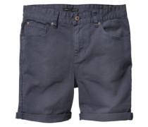 Goodstock Denim Shorts shady blue
