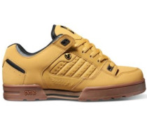 Militia Shoes tan