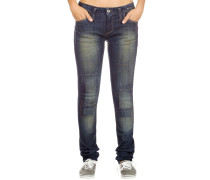 Isobel Jeans blau