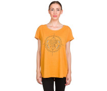 Sun Shield T-Shirt orange