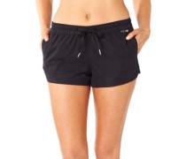 Epoxy Shorts black