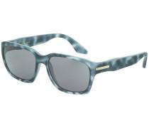 C-Note Grey Matt Black Sonnenbrille grau