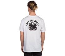 Filled 66 T-Shirt weiß