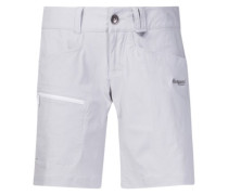 Utne Short Outdoor Pants solidgrey
