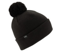 The Pablo Beanie black