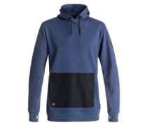 Cloak Hoodie insignia blue