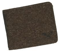 Cork Flag Wallet