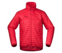 Uranostind Ins Outdoor Jacket burgundy