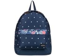 Modern Heart Backpack