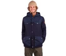Greenland Re-Wool Jacket