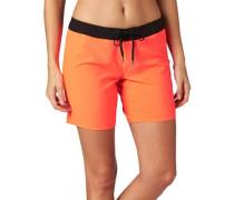 Chargin Boardshorts flo orange