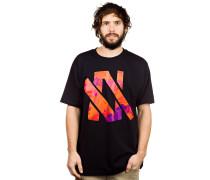Khula T-Shirt schwarz