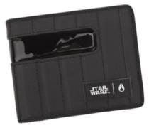 Showout Star Wars Wallet vader black