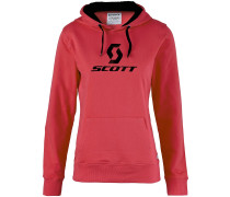 10 Icon Hoodie pink