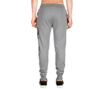Mural Jogging Pants speckle cement
