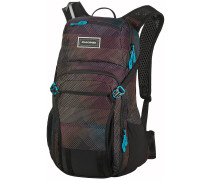Drafter 14L Rucksack muster