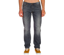 Klondike II Jeans grau