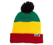 Snappy Beanie muster