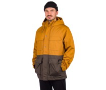 Renton Winter 5K Jacket