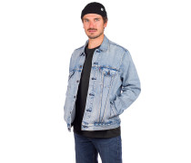 Vintage Fit Denim Jacket