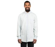 Keble II Woven Hemd weiß