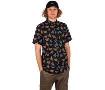 Butterfly Woven Shirt