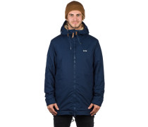 Chester Parka navy