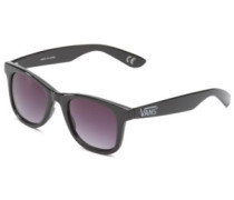 Janelle Hipster Black/Smoke gray
