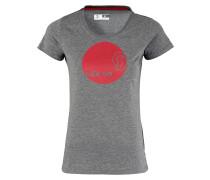 Trail Mtn Dri Icon T-Shirt