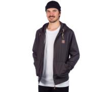 Love City Jacket black anthracite