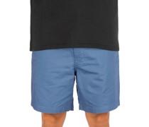 LW All-Wear Hemp Volley Shorts