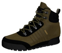 Jake Boot 2.0 Skate Shoes core blac