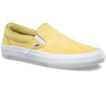 Slip-On Pro Skate Shoes dusky citron